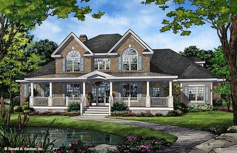 FARMHOUSE HOME PLAN 1374 NOW AVAILABLE