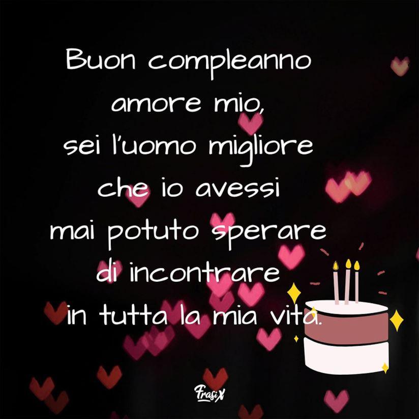 Buon Compleanno Amore Mio Nel 2020 Buon Compleanno Amore Mio Buon Compleanno Buon Compleanno Amore