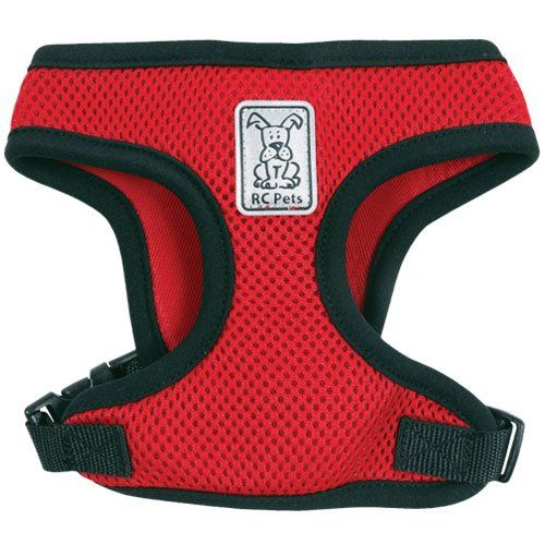 Rc Pet Products Cirque Soft Walking Dog Harness Xsmall Dog Harness