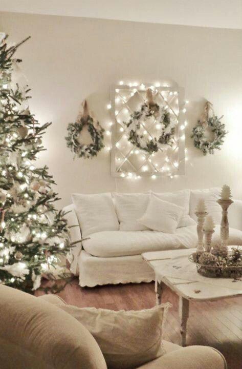 Christmas Navidad/Christmas Pinterest Light decorations