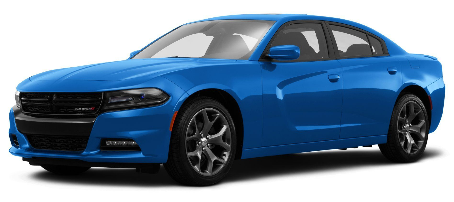2016 Dodge Charger Srt Hellcat 4 Door Sedan Rear Wheel Drive