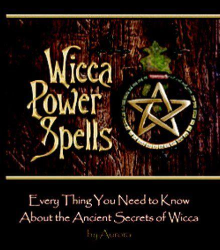 Wicca Power Spells