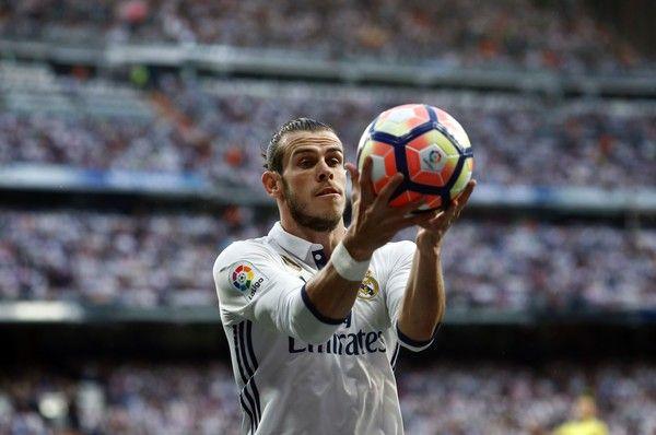Real Madrid CF v FC Barcelona - La Liga  84c58467b9be7