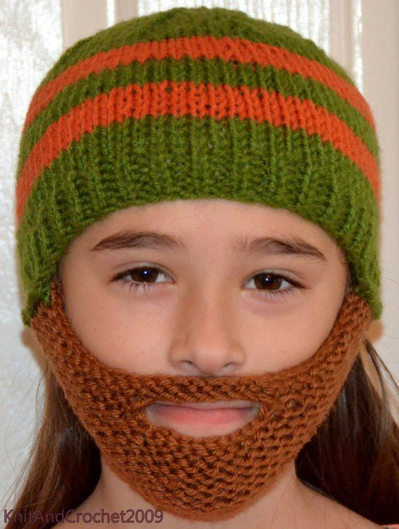 Beard Hat 969d8b59905