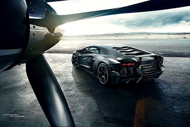 Schnelle Autos in der perfekten Inszenierung von Philipp Rupprecht ...