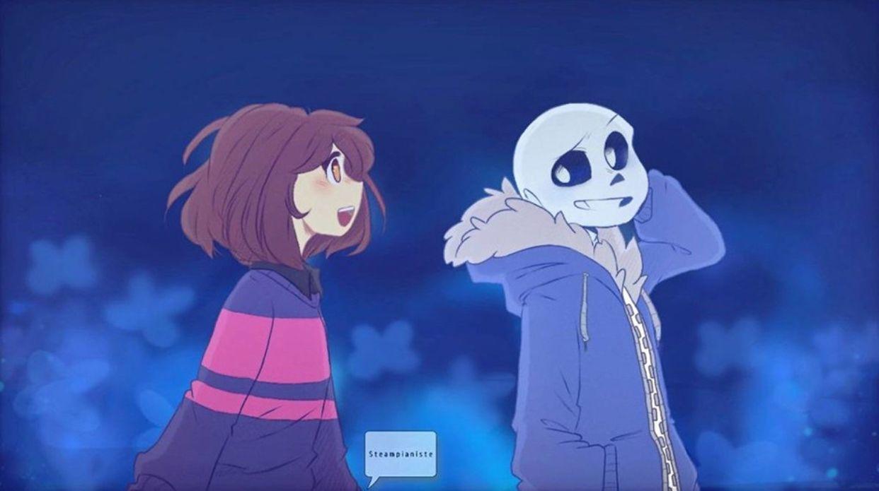 Solnuh Undertale Cute Anime Undertale Undertale Funny