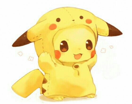 Marvelous Kind Of Wished I Had A Pikachu Onesie!