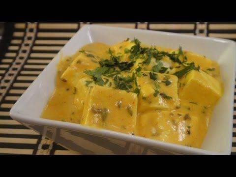 Dahiwali paneer sabzi vegetarian video recipe by chef sanjeev dahiwali paneer sabzi vegetarian video recipe by chef sanjeev kapoor forumfinder Gallery