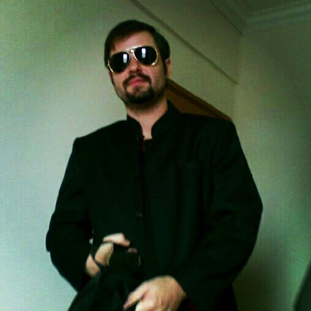 My boyfriend in our old apartment, rocking his custom-made suit and vintage Rayban shooter glasses. The sexiest man alive! #instalove #boyfriend #USMC #USMarine #Rayban #gentleman #sexiest #KualaLumpur #suits » @evienereal » Instagram Profile » Followgram