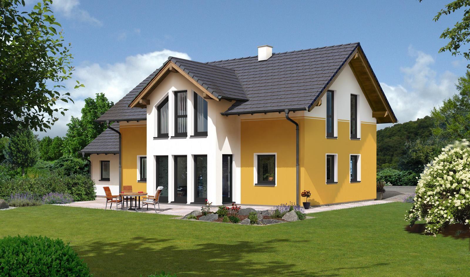 Classic 153 S TraumhausKatalog House styles House และ