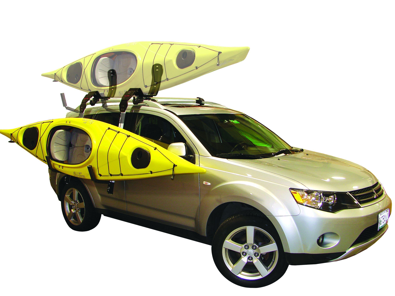 Telos Kayaking Kayak Rack Kayak Storage
