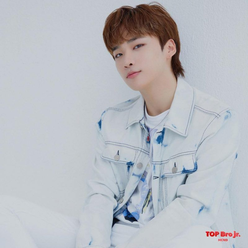 Pin En Song Sungjun On september 3, nct dream released their second ep, we go up with the lead single of the same name.60 sm confirmed that mark would be graduating from nct dream after completing adapted from the group's profile on sm entertainment's official website.90. pinterest