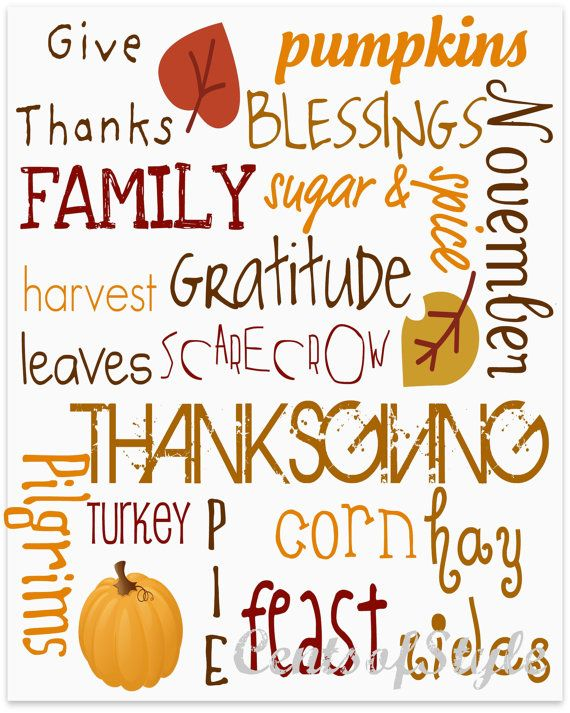 8x10 Thanksgiving Greeting Sign Holiday Turkey Corn Get Together Feast