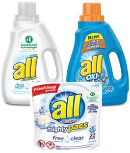 picture relating to All Laundry Detergent Printable Coupons known as Massive* All Laundry Detergent Spherical-Up- Buy Laundry Detergent