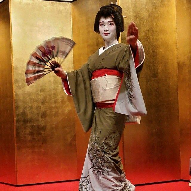 Geishas of Matsunoya okiya in Tokyo: male geisha Eitarou | Geisha, Japanese  geisha, Japanese culture