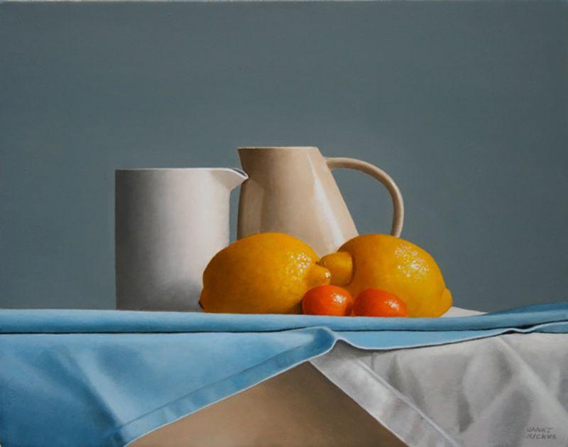 Janet Rickus (artist)