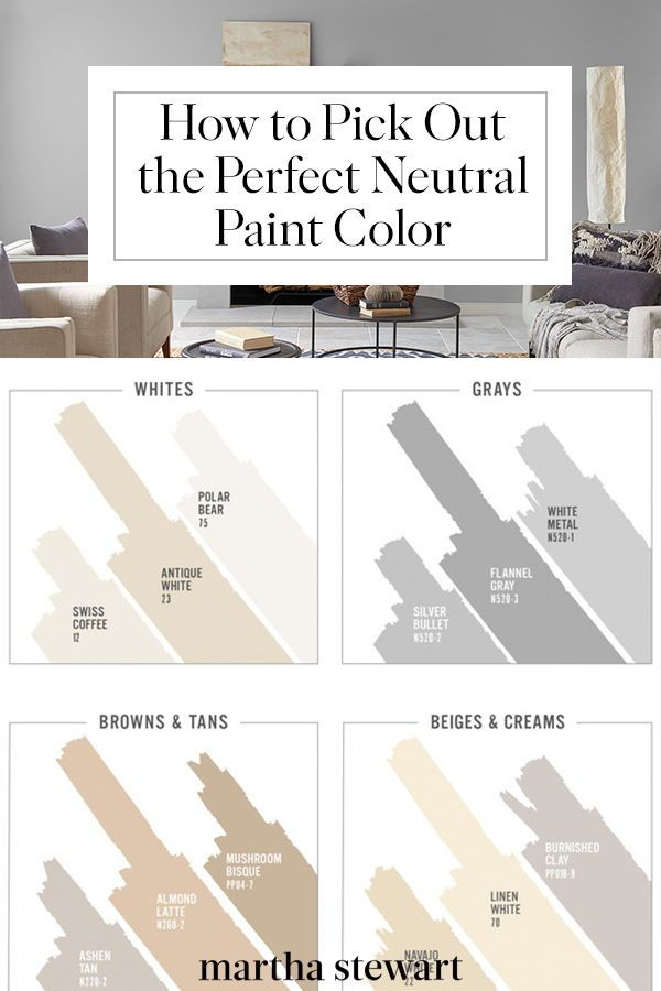 Behr Just Made Choosing the Perfect Neutral Paint So Much Easier images