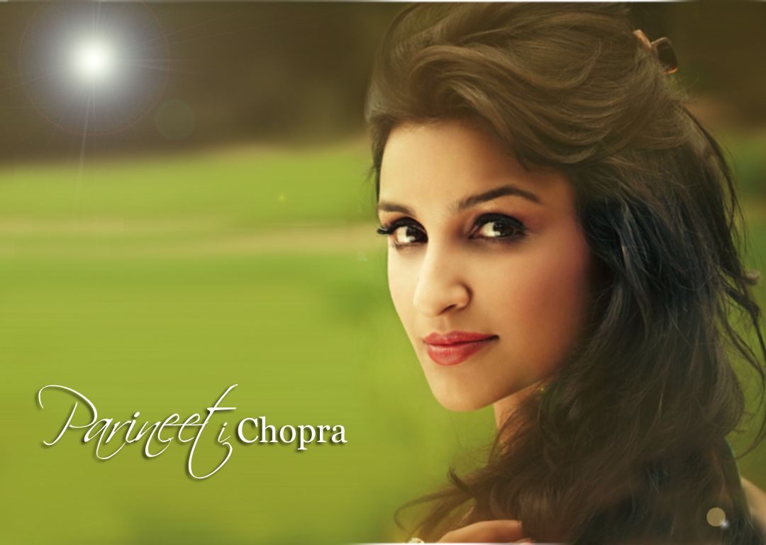 Indian Films Actress Parineeti Chopra Hd Wallpaper Parineeti Chopra