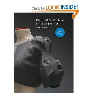 Amazon.com: Pattern Magic: Stretch Fabrics (9781856698276): Tomoko Nakamichi: Books