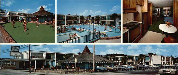 Waikiki Village Myrtle Beach Sc