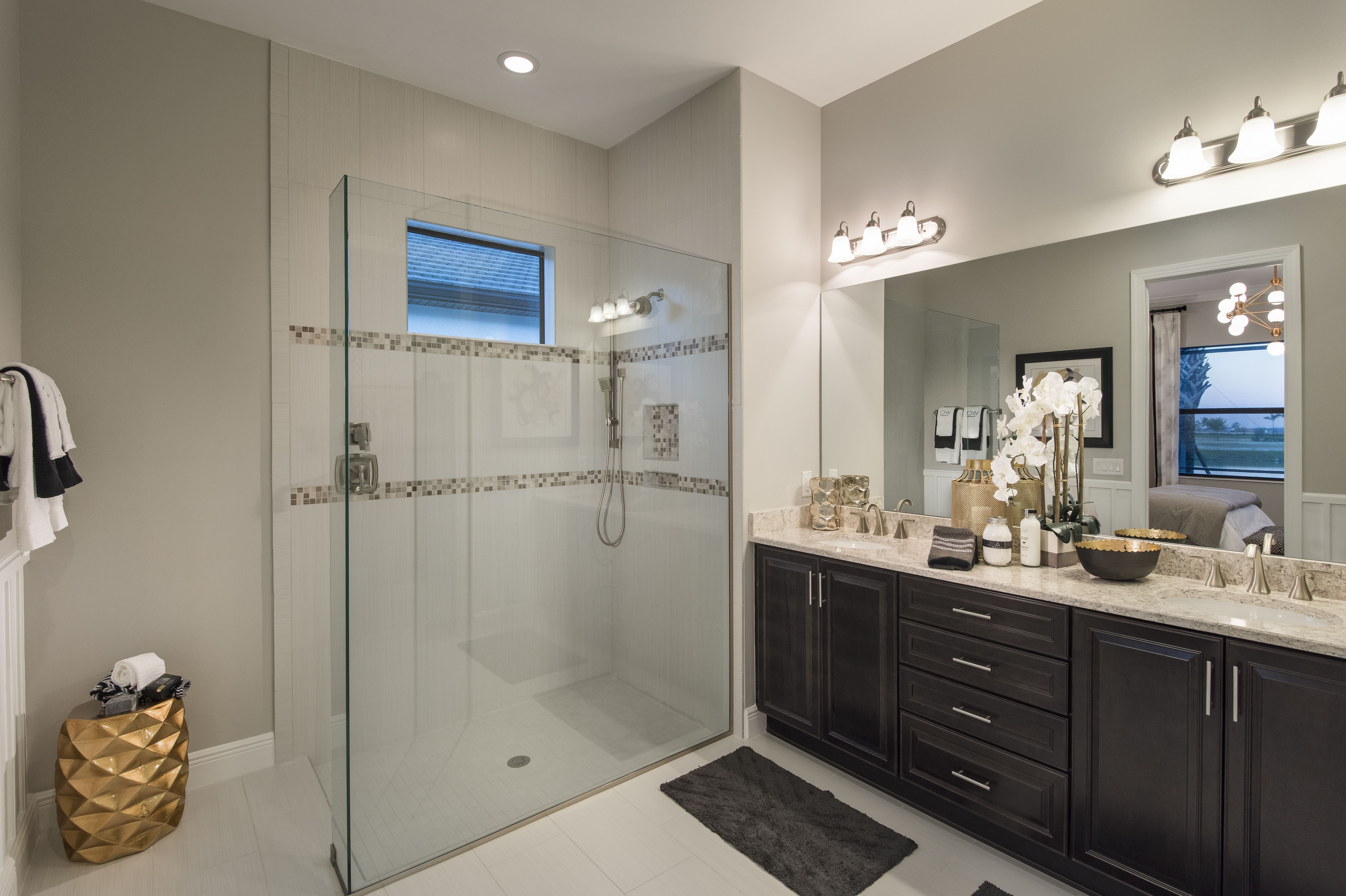 Use One Word To Describe This Guest Bathroom Bathroom Remodel Shower Amazing Bathrooms Bathrooms Remodel [ 4870 x 7313 Pixel ]