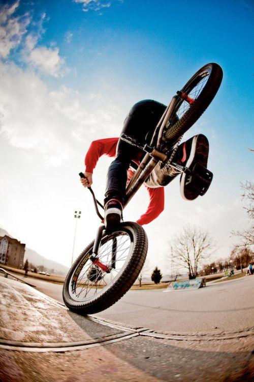 Pin By Ashleymivec4g63 On Bmx Bmx Freestyle Bmx Flatland Bmx
