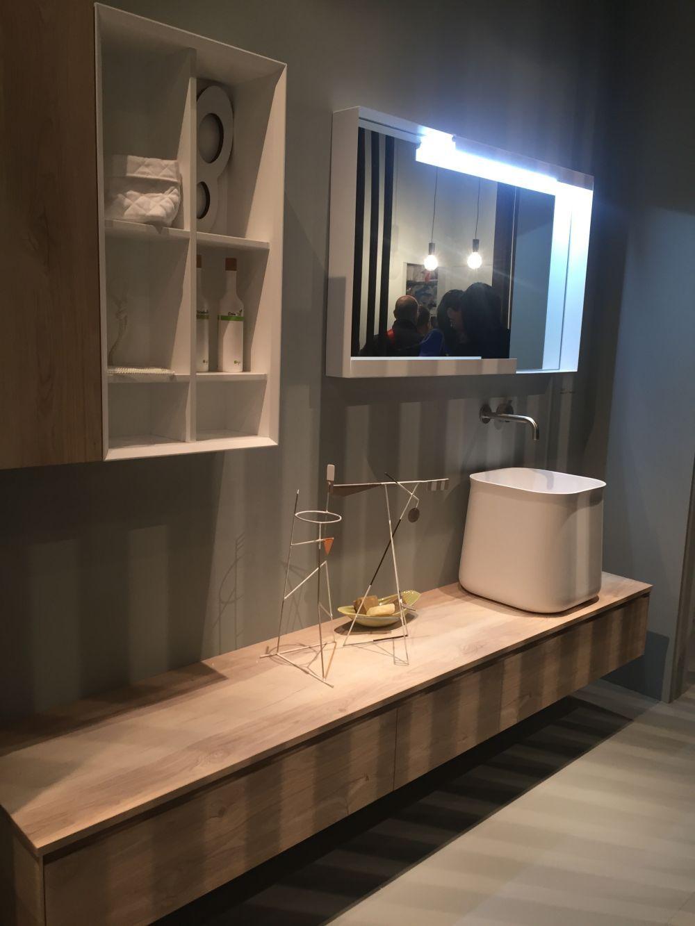 Schiff Sinkt Der Trend Der Nie Wegging Neu Dekoration 2018 Minimalistische Badgestaltung Modernes Badezimmerdesign Kleine Badezimmer Design