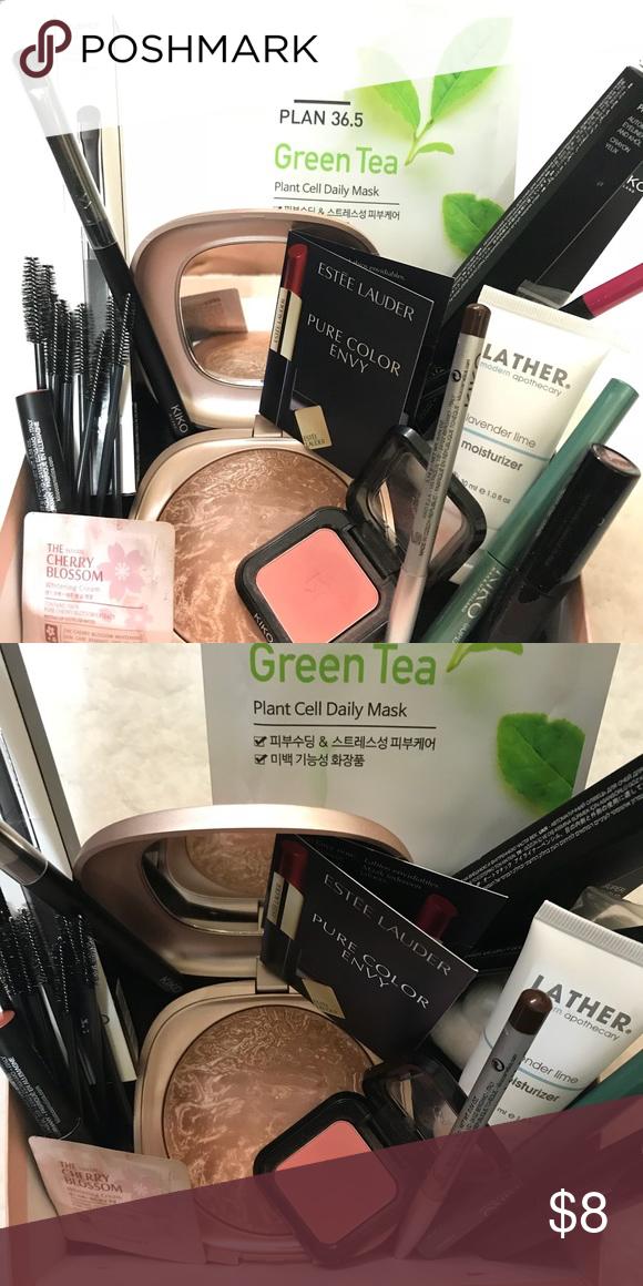 Makeup bundle Makeup bundles, Estee lauder pure color
