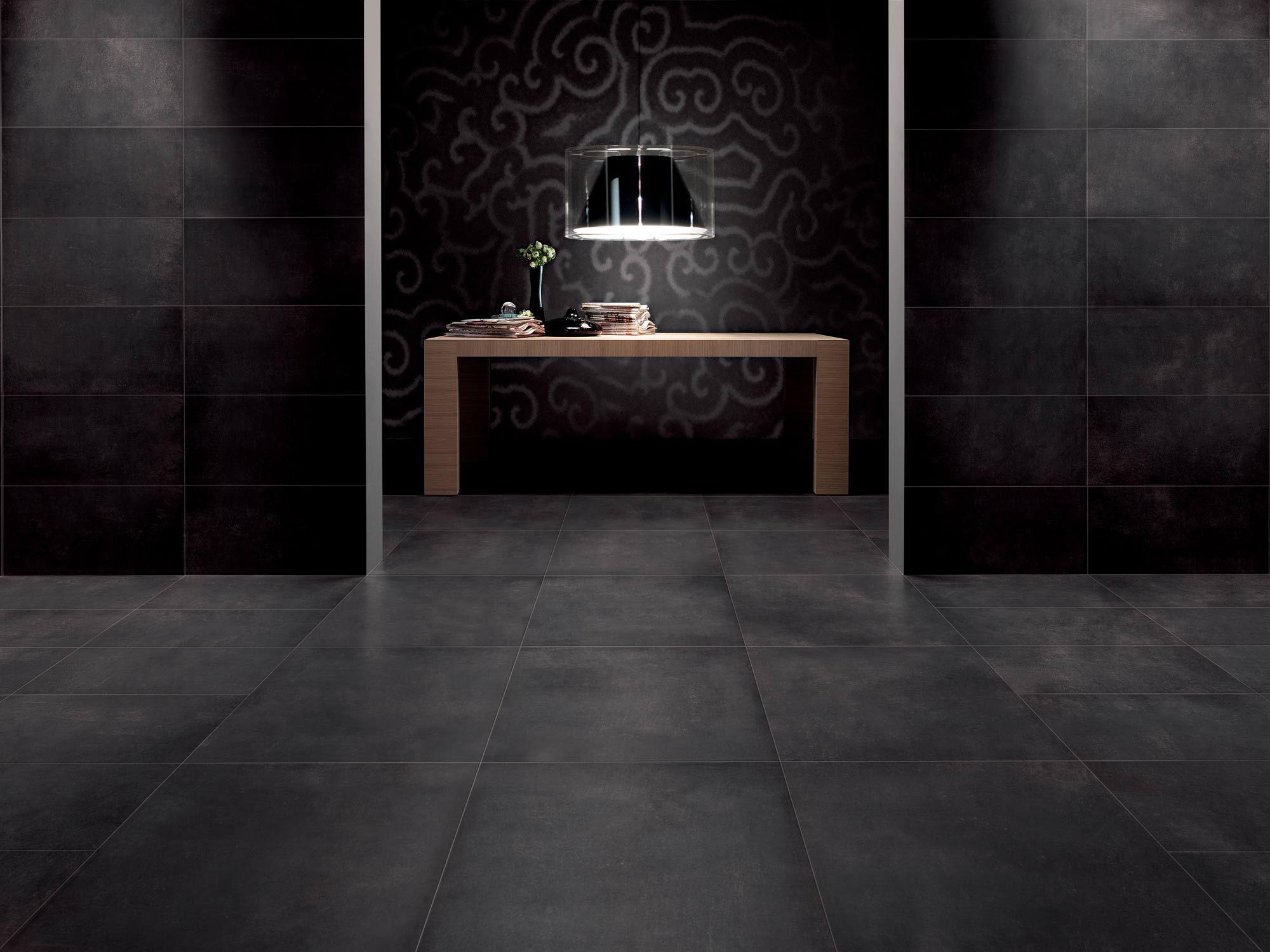 voyage carrelage sol et mur aspect enduit cir pour. Black Bedroom Furniture Sets. Home Design Ideas