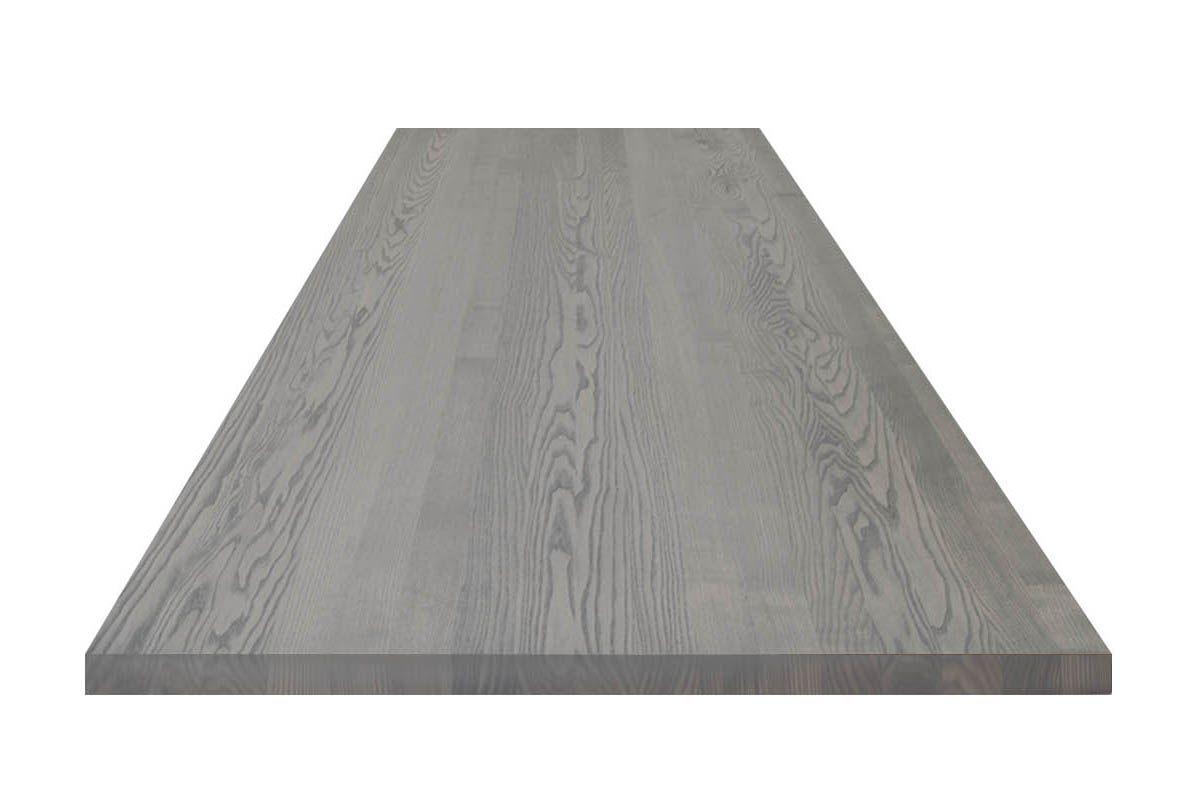 Graue Esche Tischplatte Aus Massivholz Tischplatten Massivholz Tischplatte Massivholz Arbeitsplatte