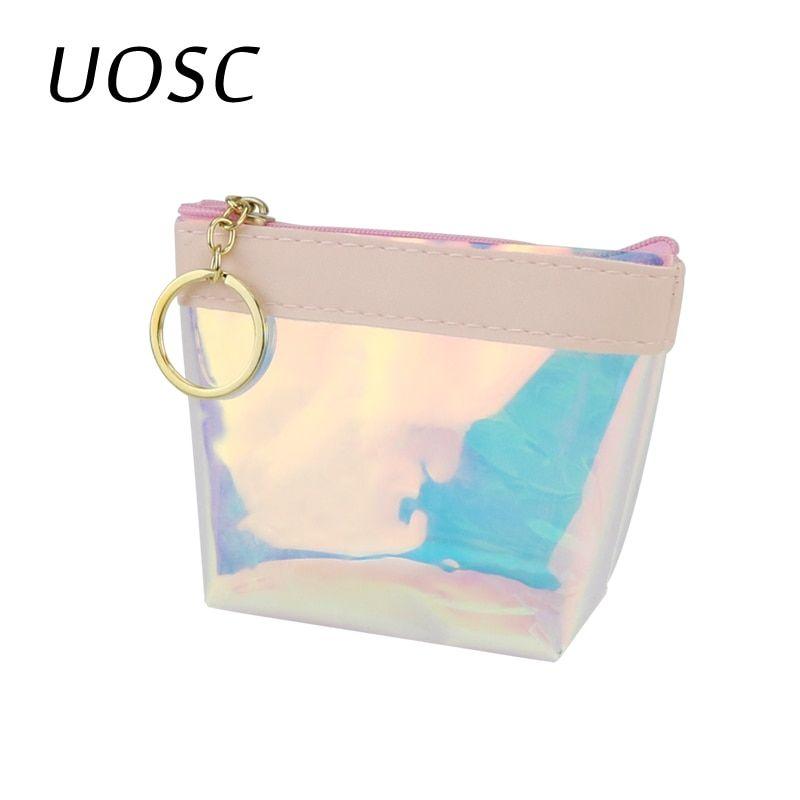 Women Girls Cute Fashion Coin Purse Wallet Change Pouch Key Card Storage Bag
