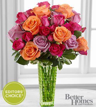 Hbb Happy Birthday Bouquet FTD