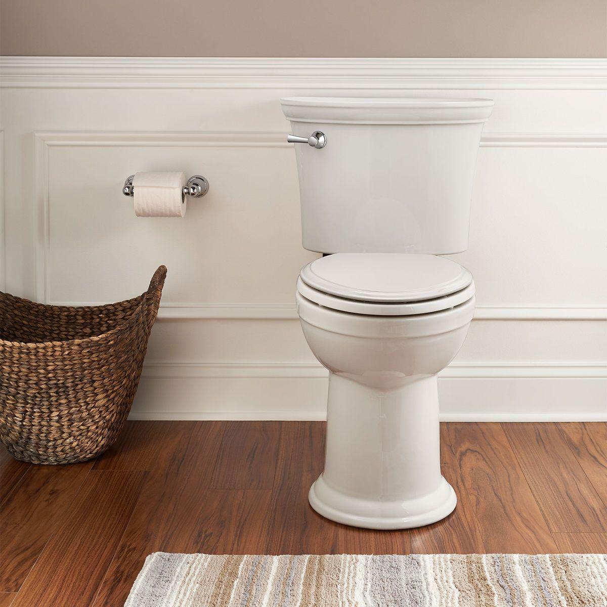 Excellent Esteem Vormax Right Height Elongated Toilet 1 28 Gpf Pabps2019 Chair Design Images Pabps2019Com
