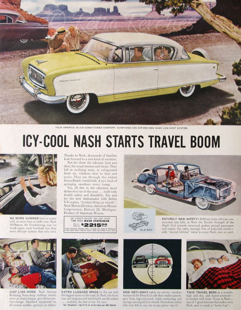 Pin by Chris G on Vintage Car Ads | Vintage cars, Vintage cars 1950s, Old  american cars