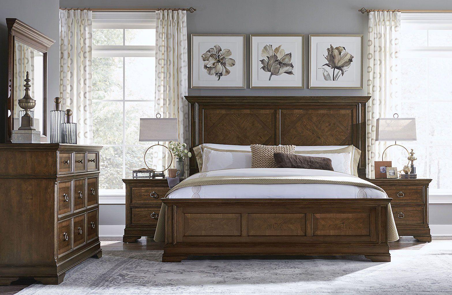 Latham Panel Bedroom Set Cheap living room sets, Legacy