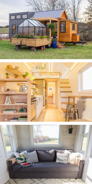 Olive Nest Tiny Homes | tiny homes | home interior | small house | small space | tiny kitchen decor | tiny bathroom decor | trailer decor | tiny homes on wheels | tiny home ideas | tiny home prefab | modern tiny home | interior design | tiny house plans | tiny home | #tinyhouse #tinyhome #tinyhouseideas
