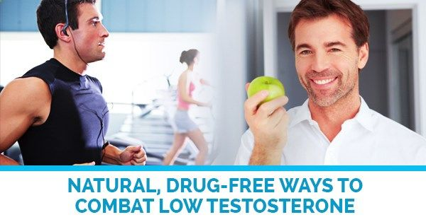 Men suffering from Low T are able to avoid complications from prescription testosterone therapy by seeking out natural ways to increase testosterone levels.