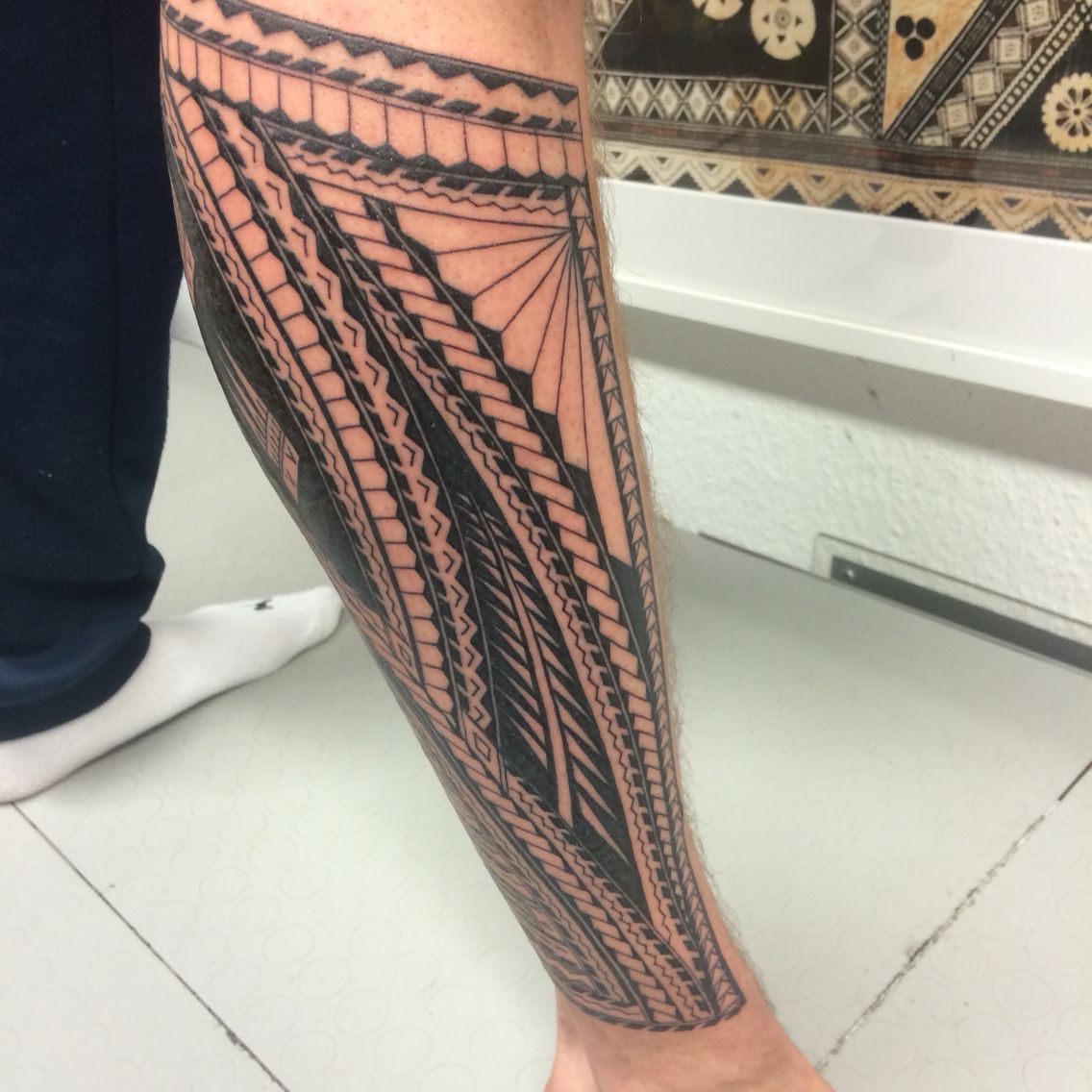 tomasi.suluape #samoantattoo #tattoo #tatau.samoa #tomasi ... - Tattoo Studio Freiburg