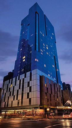 Times Square Hotels Intercontinental Hotel Nyc Official Site For Intercontinental New York Times Square Hotel Nyc Hotels Times Square Hotels New York Travel