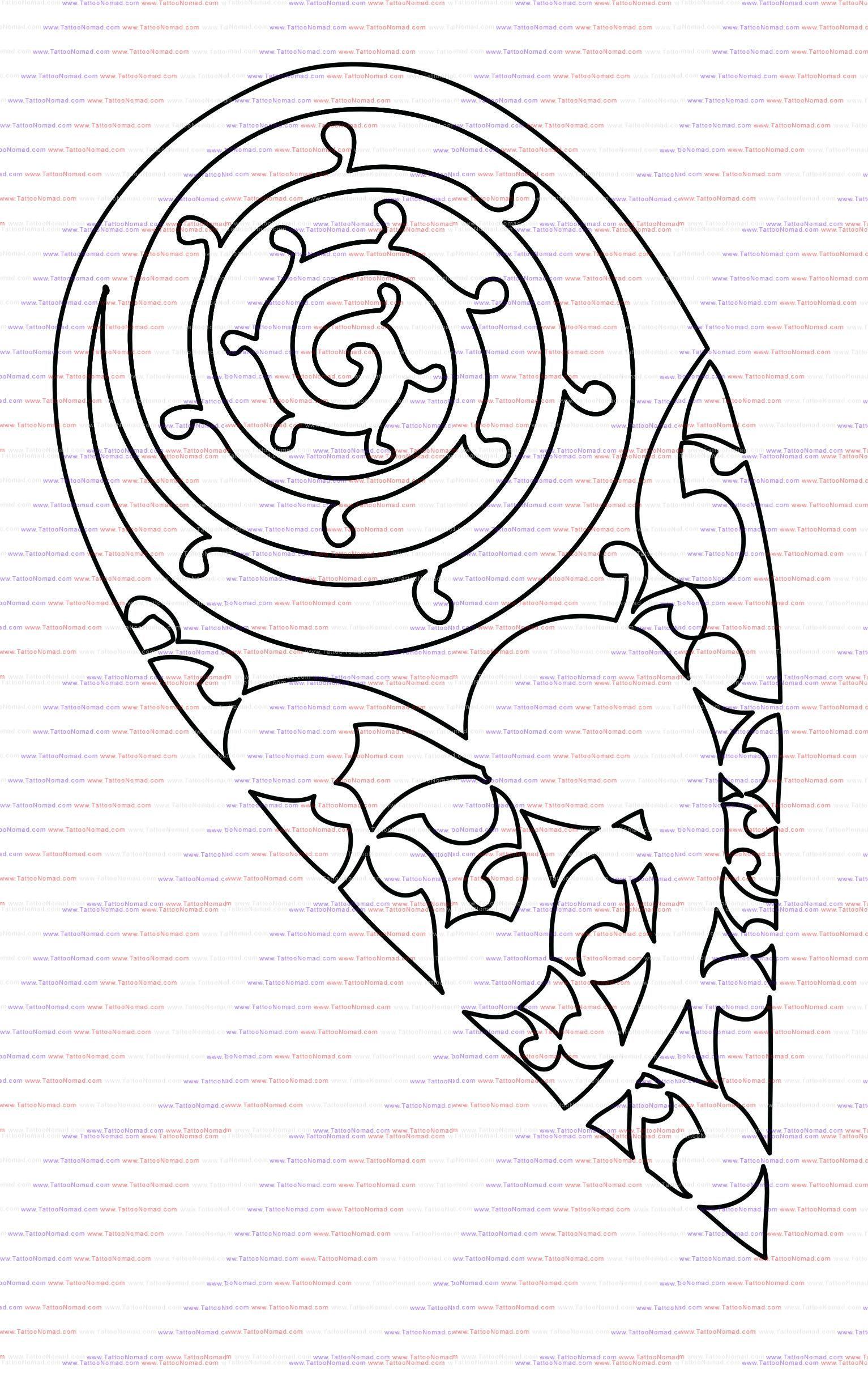 new zealand maori tattoos tattoovorlagen maori motive tattoo maori bilder tattoo bilder