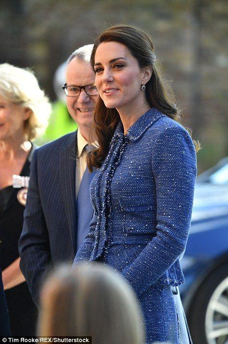 Kate Middleton Photo (C) GETTY IMAGESKate Middleton Photo (C) GETTY IMAGES