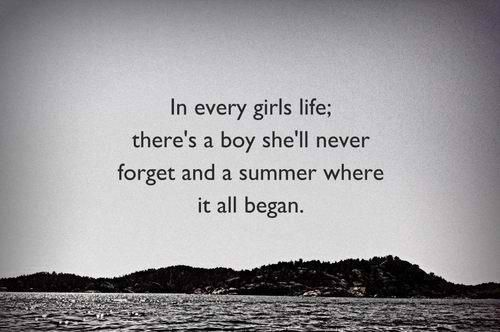 30 Sweetest Quotes About Summer Love Summer Love Quotes Summer Quotes Super Quotes