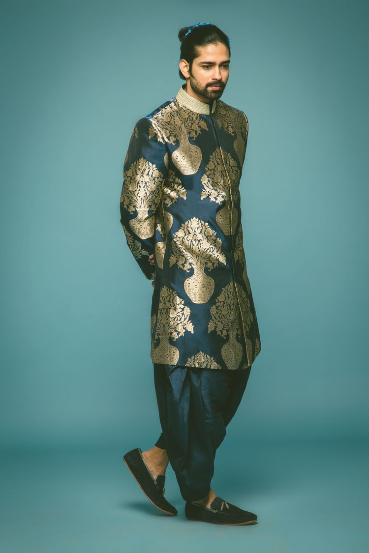 Magnificent Groom Dress For Indian Wedding Image - All Wedding ...