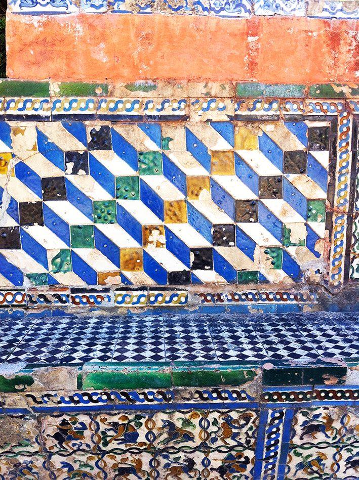 Seville. from knit/lab by Kieran Foley