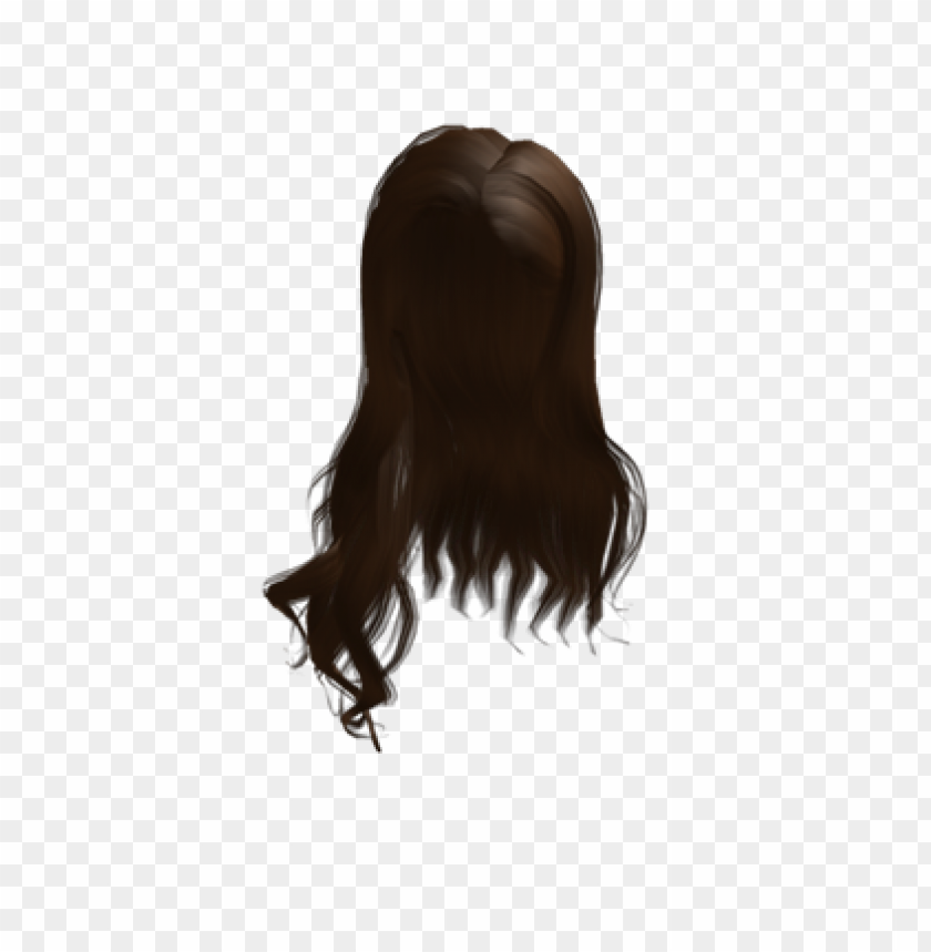 Free Roblox Hair Brown Png Image With Transparent Background Png Free Png Images In 2020 Roblox Brown Hair Ball Hairstyles