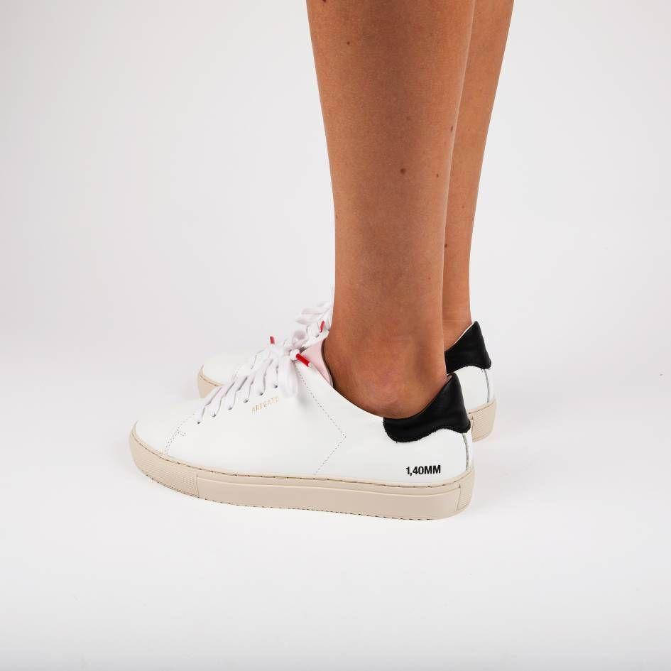 AXEL ARIGATO - Clean 90 Sneaker White