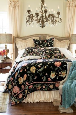 Nice Belgique Tapestry Coverlet