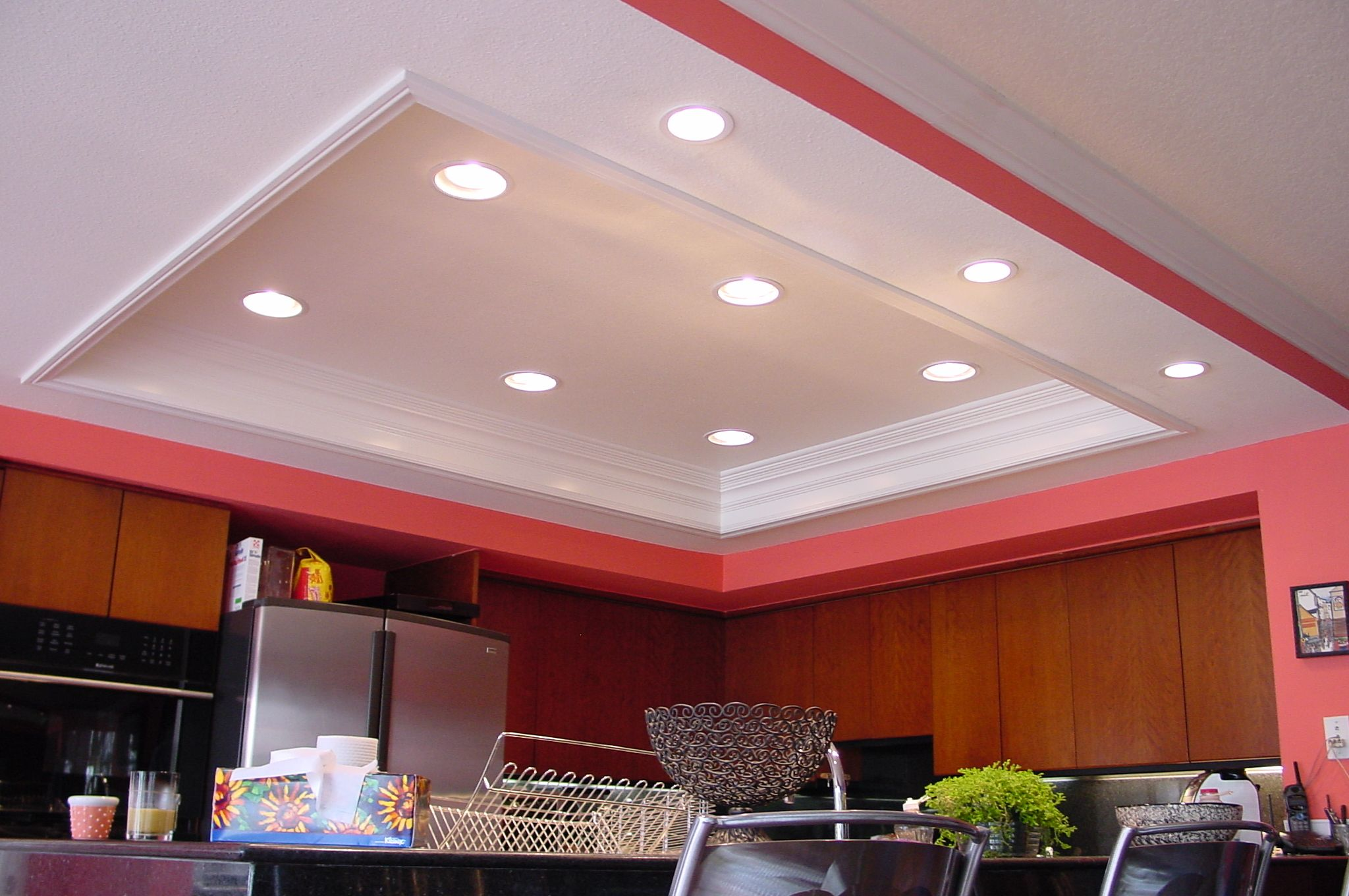 Kitchen Lighting Kitchen Recessed Lighting Recessed Lighting Fixtures Kitchen Lighting Design