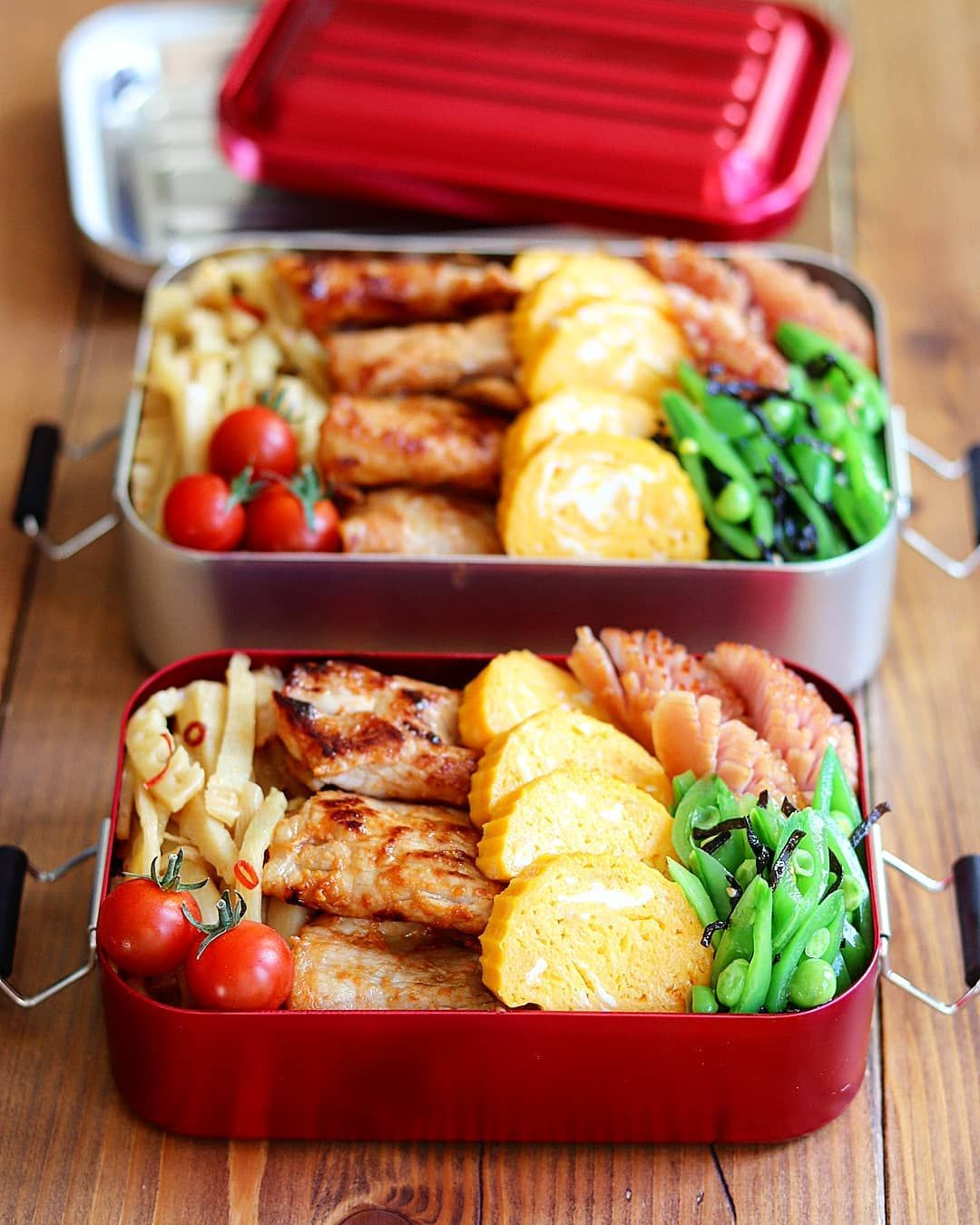 簡単 シンプルだから毎日食べたい 本当に美味しい 定番お弁当おかず 10選 レシピ 料理 レシピ お弁当 ヘルシー