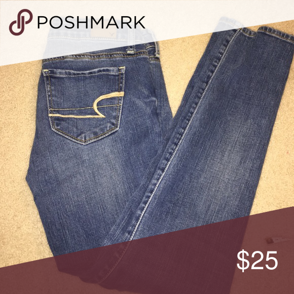 American eagle jeans size 2 | American eagle outfitters, American ...